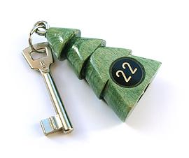 Hotel Dorer - Schlüssel